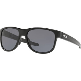 Oakley Crossrange R Polished Black/Grey